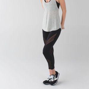 Women's Lululemon high times pant athletic legging